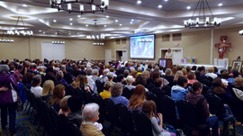 Montana Catholic Women's Conference