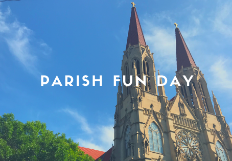 Parish Fun Day
