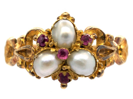 Lady Evie's Jewels