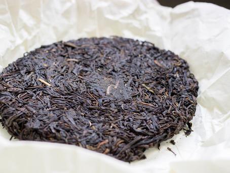 About Indian Sheng Pu Erh Tea by Ketlee.in