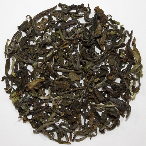 2019 Spring Darjeeling High Mountain Oolong