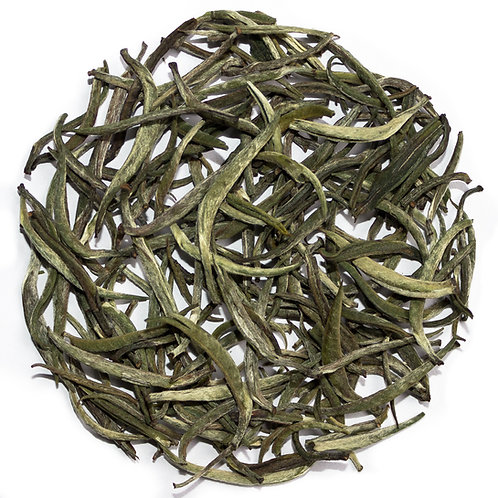 Nilgiri Needle White Tea