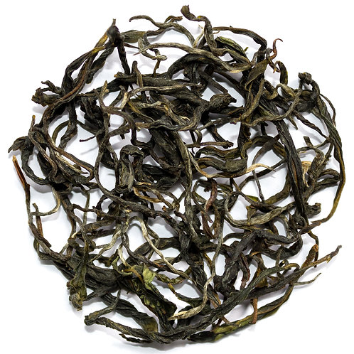2021 Winter Nilgiri Oolong