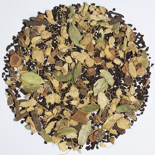 Indian Masala Chai Blend