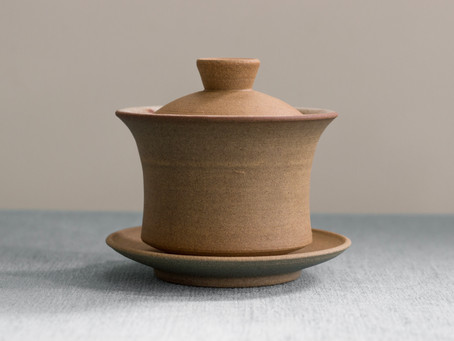 Our Teaware Story