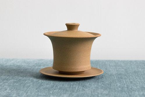 Indian Stoneware Gaiwan