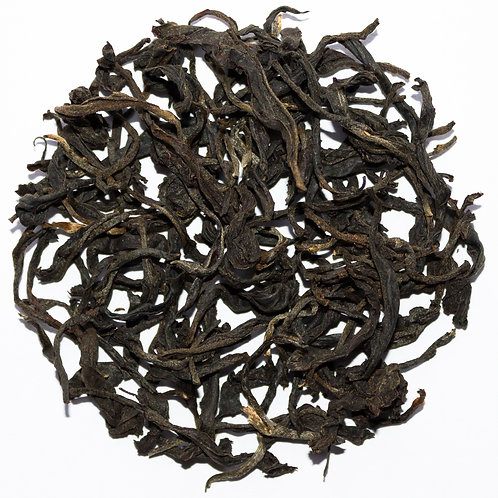 Assam Orthodox Black