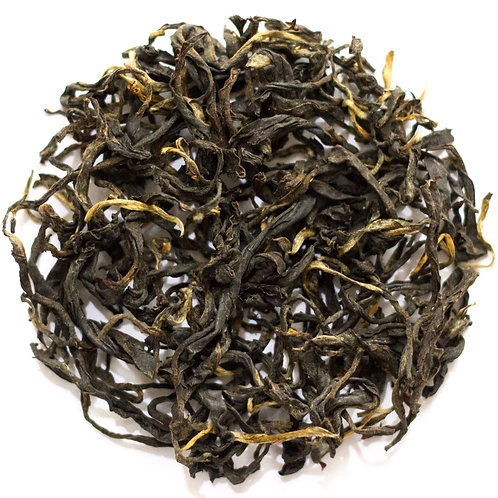 Assam Summer Black Tea