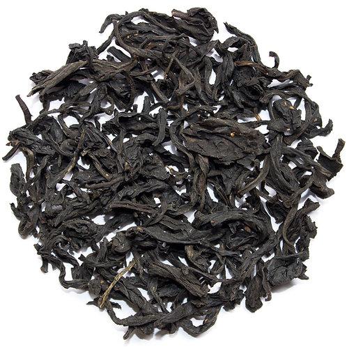 Wild Galangal Ancient Black Tea