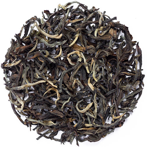 2019 Sikkim Summer Black Tea