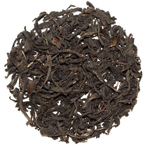 Orthodox Smoked Black Tea