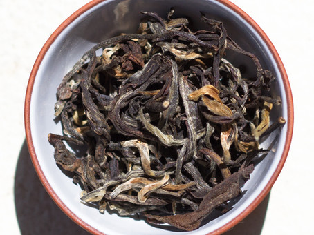 About Sikkim Organic Teas