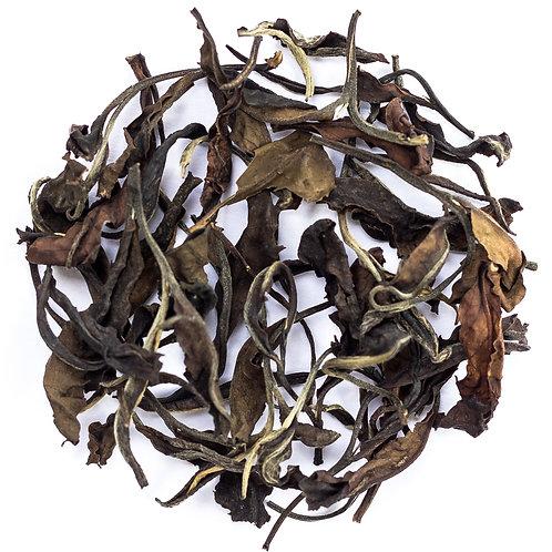 2019 Monsoon Wild White Tea