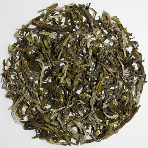 Sikkim Summer Green Tea