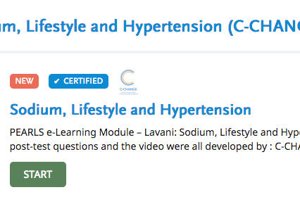 E-Learning on Prevention in Hand - CFPC Mainpro+ Module