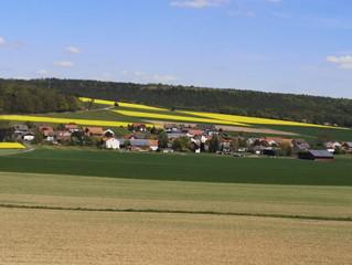 Urlaub mit Hund in der Mitte Deutschlands