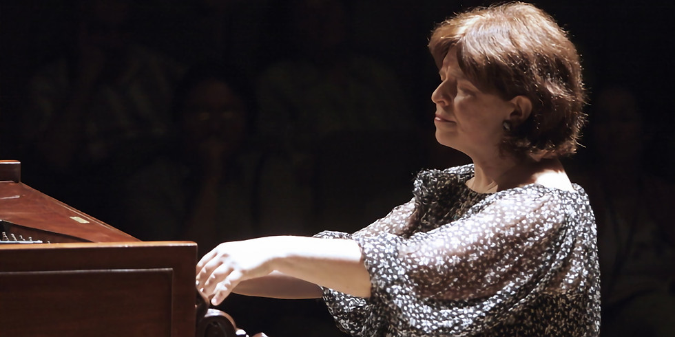 Dina Yoffe - Piano Masterclass