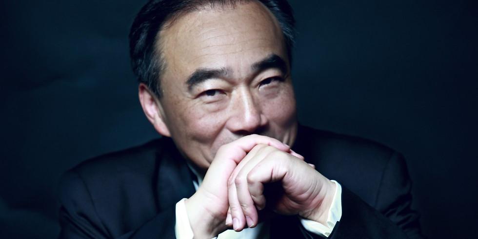 Violin Masterclass - Cho-Liang Lin