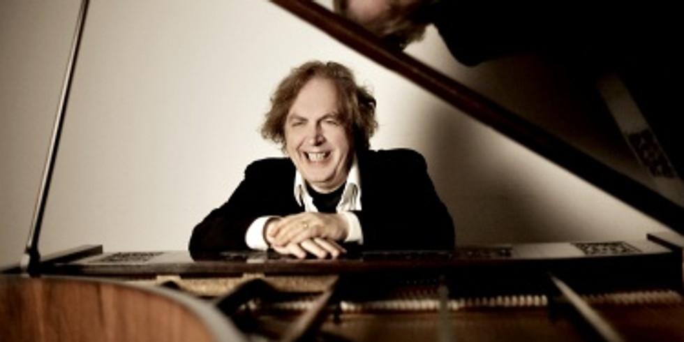 Piano Concert - Professor Einar Steen-Nøkleberg