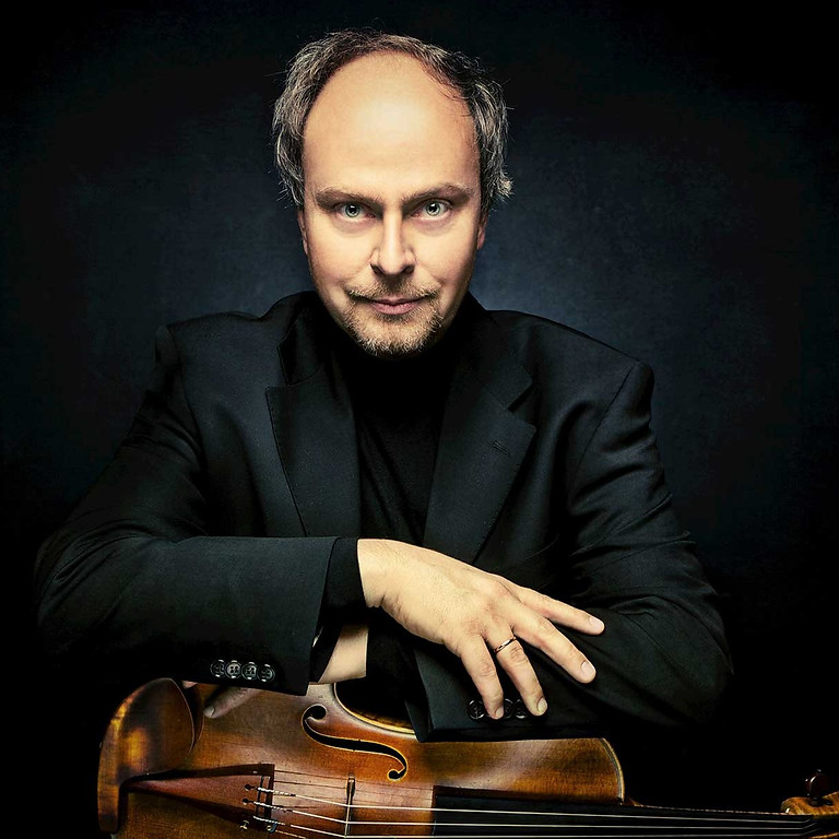 Hartmut Rhode - Viola Masterclass