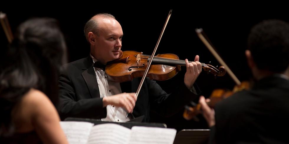 Paul Neubauer - Viola Concert