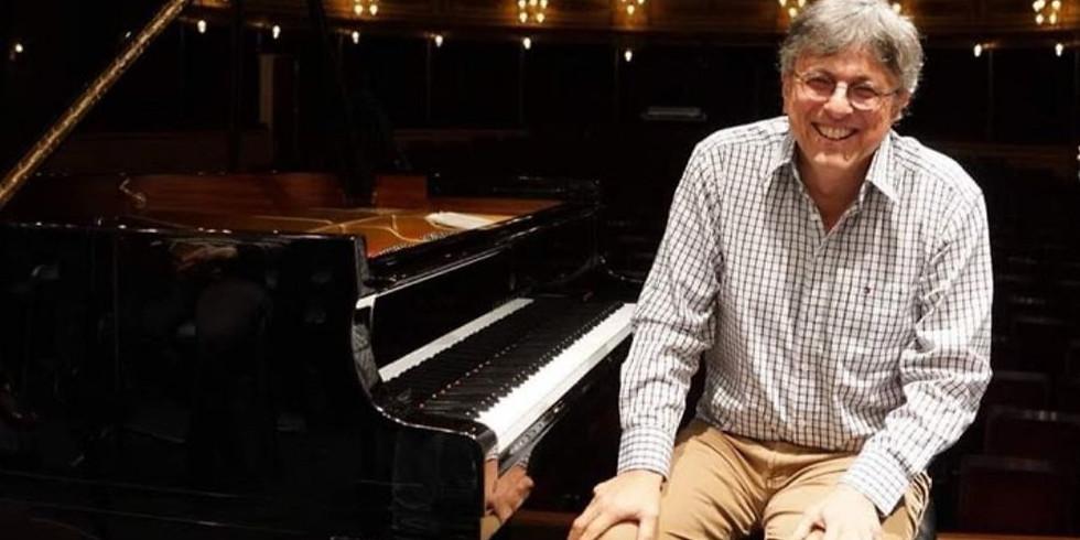 Andreas Frölich - Piano Concert
