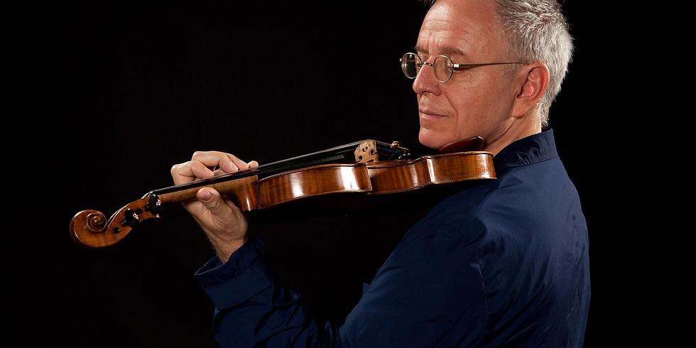 Boris Garlitsky - Violin Masterclass