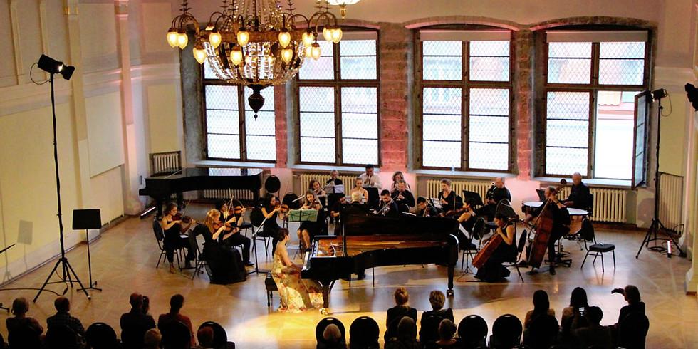 Students Concert