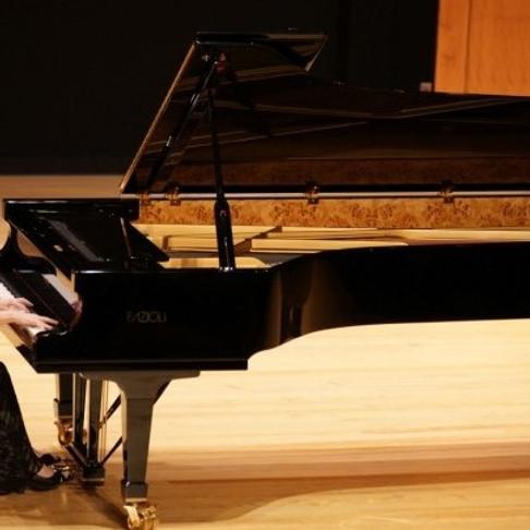 Allison Franzetti - Lecture-Recital