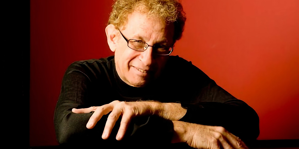 Daniel Pollack - Piano Masterclass