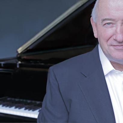 John O'Conor - Piano Masterclass