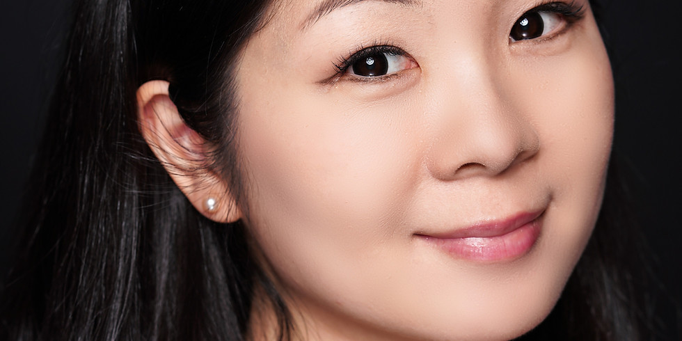 Vivian Li - Piano Masterclass