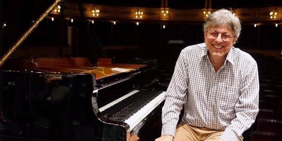 Andreas Frölich - Piano