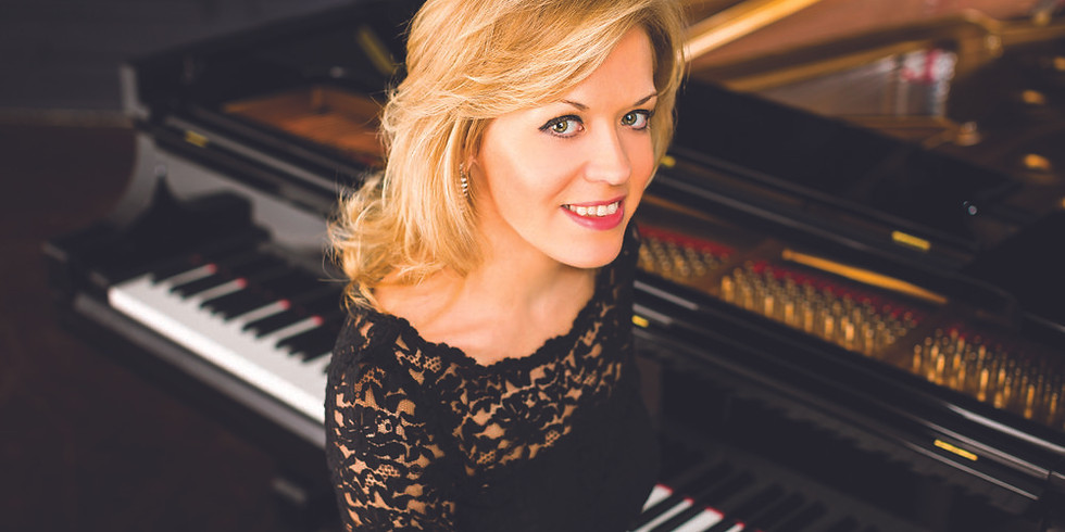 Olga Kern - Signature Masterclass