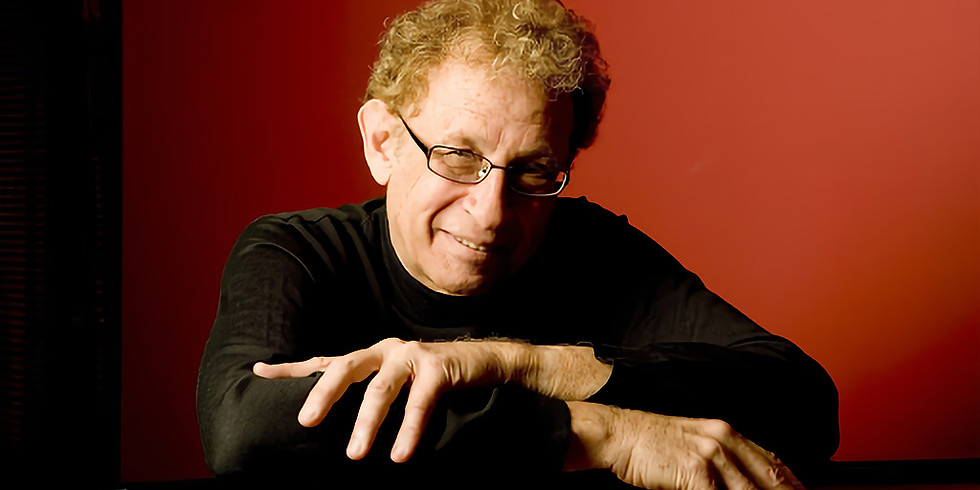 Daniel Pollack-Piano Masterclass