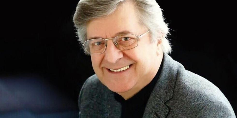 Piotr Paleczny - Piano Masterclass