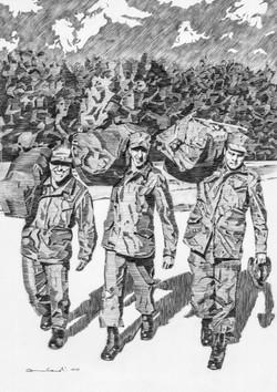 196TH Light Infantry