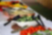 Diamond Head Luau Farm to Table Buffet
