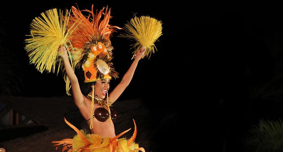 Ka Moana Luau Polynesian Performances