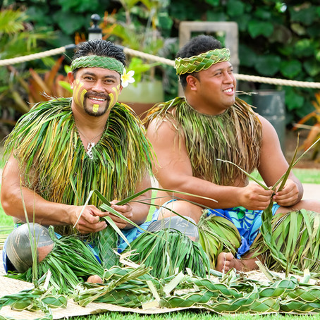 Hawaii Tour Experts: Ka Moana Luau - Sea Life Park