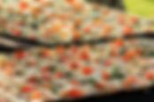 Diamond Head Luau Appetizers