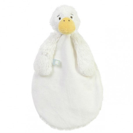 Tuttle duck Dulio (incl naam)