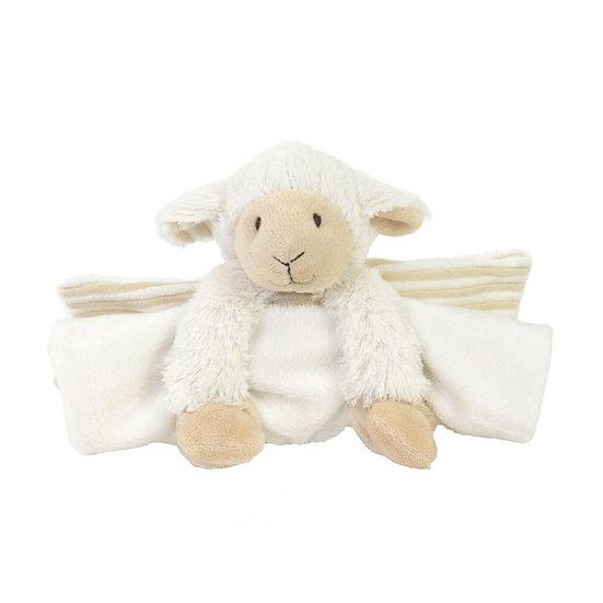Tuttle lamb Locky (incl naam)