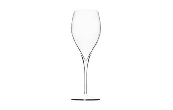 Champagneglazen luxe 13cl (incl naam)