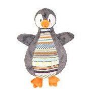 Tuttle penguin Pippa (incl naam)
