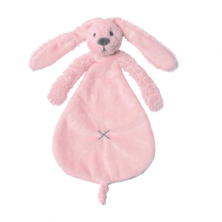Tuttle rabbit richie pink (incl naam)