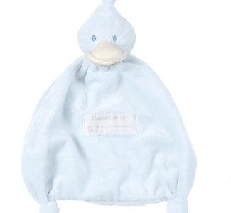Duck tuttle blue (incl naam)