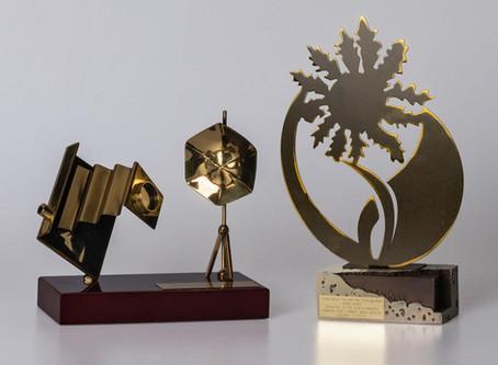 Premios en el social de la Sociedad Fotográfica de Gipuzkoa
