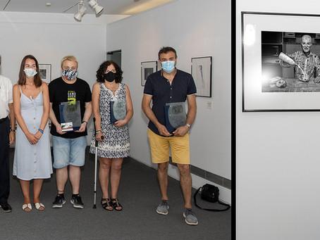 Primer clasificado en el 34º Concurso Fotográfico Popular de Irun, organizado por la AFI.