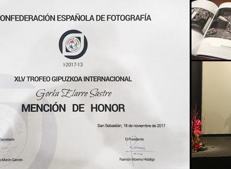 Trofeo Gipuzkoa Internacional 2017